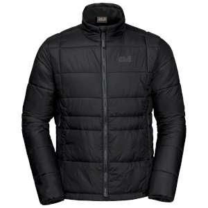 Jack Wolfskin Argon Jacket Black