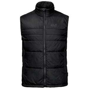 Jack Wolfskin Argon Vest Black