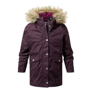 Craghoppers Kids Florrie 3-in-1 Jacket