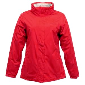 Regatta Women's Preya 3-in-1 Jacket Lo