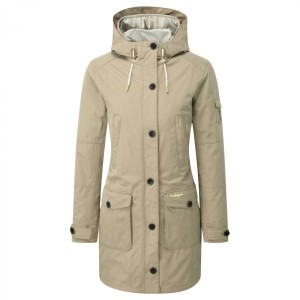Craghoppers W 364 3in1 Jacket Camel/Ro
