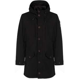 Craghoppers 364 3-in-1 Jacket Black/Bl