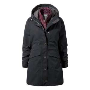 Craghoppers Womens 365 5-in-1 Jacket B