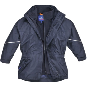 Portwest Clothing Junior Elbrus 3 in 1