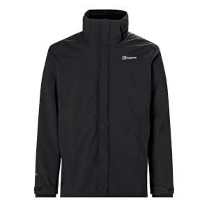 Berghaus Hillwalker 3in1 Jacket Black