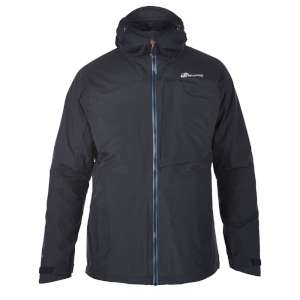 Berghaus Ben Alder 3 in 1 Jacket Black