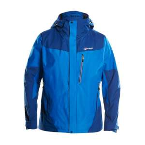 Berghaus Arran 3 in 1 Jacket Blue/Deep