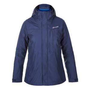 Berghaus Womens Island Peak GTX 3-in-1