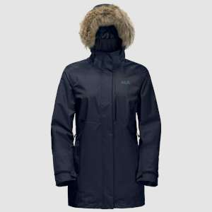 Jack Wolfskin Womens Archtic Ocean 3in
