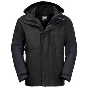 Jack Wolfskin Thorvald 3-in-1 Jacket B