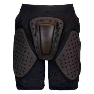 Manbi Crash Pant Black