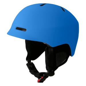 Manbi The Commander Helmet Electric Bl