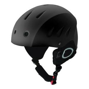 Manbi Jam Ski Helmet Black