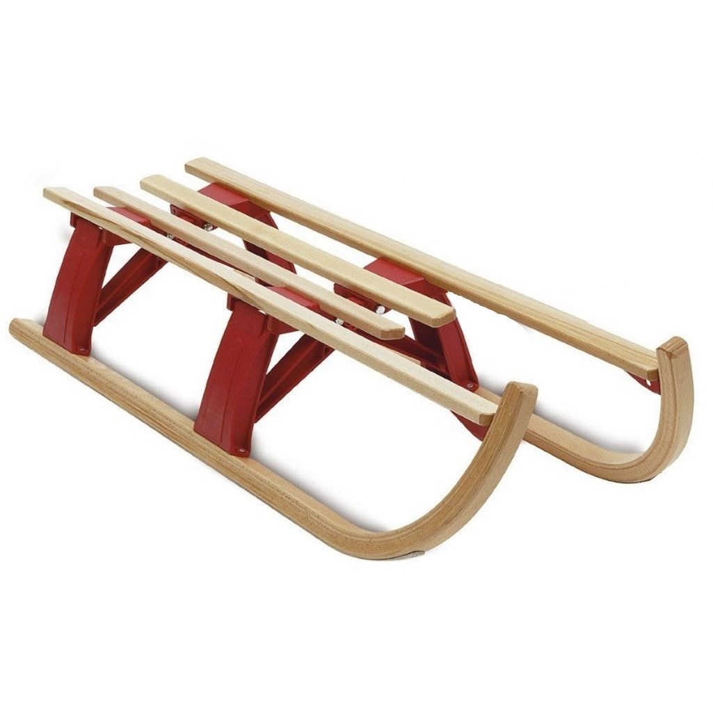 Lillehammer Folding Sledge