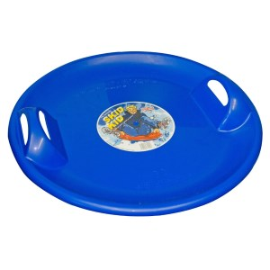 65cm Flying Saucer Blue