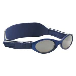 Manbi Kids Bandit Sunglasses Blue