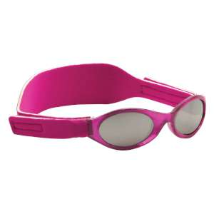 Manbi Kids Bandit Sunglasses Pink