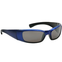 Manbi Cosmos Sunglasses Blue