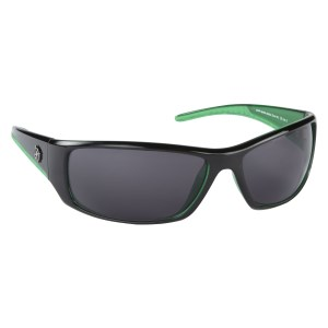 Manbi Zen Sunglasses Cat 3 Black Gloss
