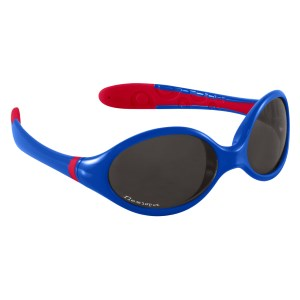 Manbi Kids Bendi Sunglasses Blue/Red