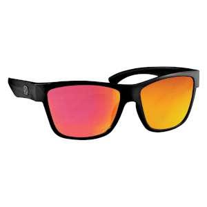 Manbi Fuse Sunglasses Black Crystal