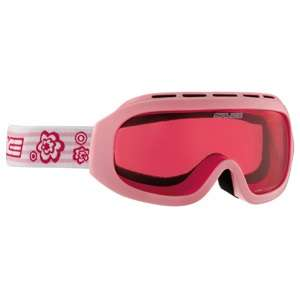 Salice Advanced Junior Goggles Pink
