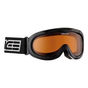Salice Slalom Double Lens Goggles Blac