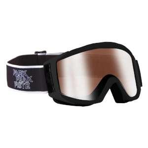 Manbi Apollo OTG Goggles Black/Silver