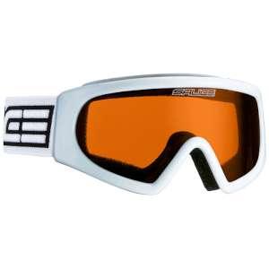 Salice Junior Racer CRX Goggle White