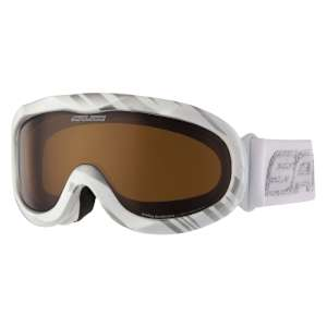 Salice Slalom Xtra Decorated Goggles W