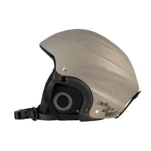 Trespass Skyhigh Ski Helmet Titanium