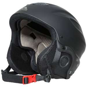 Trespass Skyhigh Ski Helmet Black