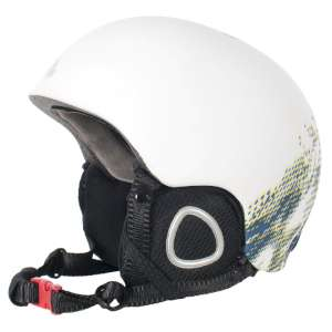 Trespass Coffey Helmet White/Blue