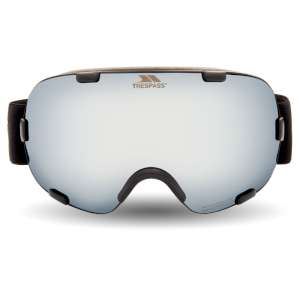 DLX Bond Mirrored DL Ski Goggles Matt