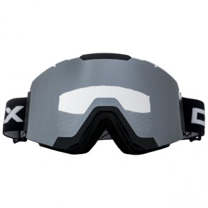 Magnetic DLX Changeable Lens Ski Goggl