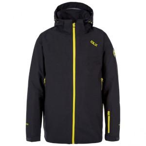 Trespass Crompton Ski Jacket Dark Grey
