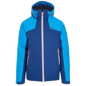 DLX Coulson Ski Jacket Twilight/Blue