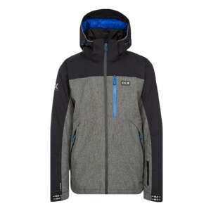 Trespass Cassidy DLX Ski Jacket Black