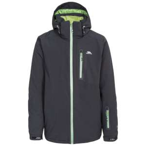 Trespass Kilkee Ski Jacket Black