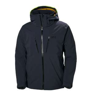 Helly Hansen Lightning Ski Jacket Grap