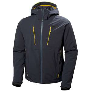 Helly Hansen M Alpha 3.0 Jacket Graphi