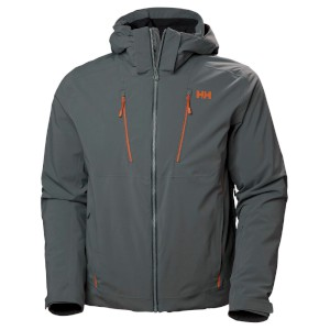 Helly Hansen M Alpha 3.0 Jacket Quiet