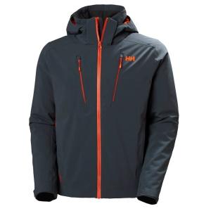 Helly Hansen M Alpha 3.0 Jacket Slate