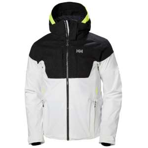 Helly Hansen Icon Ski Jacket White