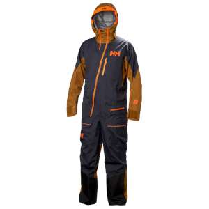 Helly Hansen Ullr Powder Ski Suit Grap