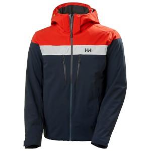 Helly-Hansen Omega Jacket Navy