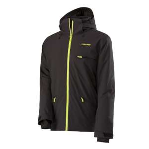 Head Mens 2L Insulated Jacket Black