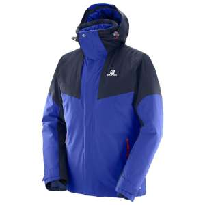 Salomon Icerocket Ski Jacket Surf the