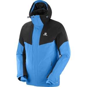 Salomon Icerocket Ski Jacket Hawaiian