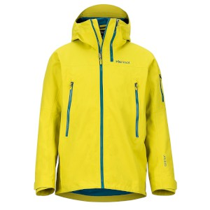 Marmot Freerider Jacket Citronelle